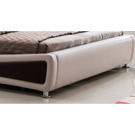Bosworth Upholstered Platform Bed  B8049-QB	B8049-CK   B8049-EK