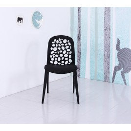 Plastic Side Chair