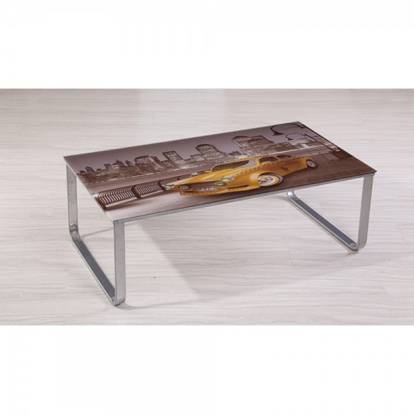 Scene Decor Coffee Table    CT-237-1