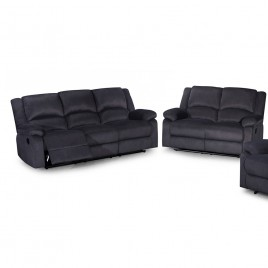 2 Piece Living Room Set -S6026-2PC