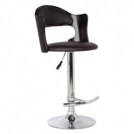Adjustable Height Swivel Bar Stool  BS8321