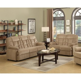 2 Reclining Piece Living Room Set   S6034-2PC    S6035-2PC     S6036-2PC