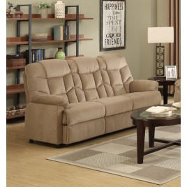 3 Reclining Piece Living Room Set  S6034-3PC   S6035-3PC	  S6036-3PC