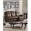 3 Reclining Piece Living Room Set    S6040-3PC   S6041-3PC