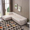 Harris Chesterfield Sectional Left Facing