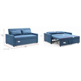 Modern Convertible Sleeper Sofa bed  S5141   S5142	 S5143