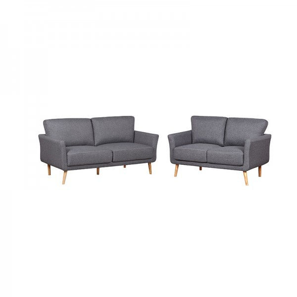 2 Piece Living Room Set - S 5165-2PC