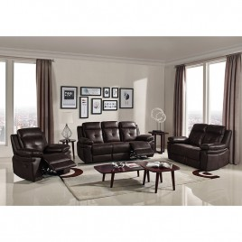 2 Piece Living Room Set- S6040-2PC